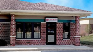 Fortress Insurance Office Front