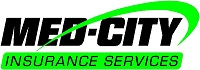 Med-City Insurance Logo